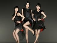 Perfume「微かなカオリ」のPV未公開バージョンを限定公開