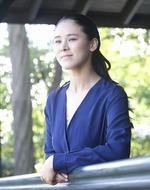 スタジオジブリ製作の『コクリコ坂から』の主題歌を歌う手嶌葵