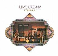 ロックのインプロビゼーションを極めた、クリームの『Live Cream Volume 2』
