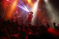 前作から約2年ぶり、2ndアルバムのリリースを発表したROCK'A'TRENCH