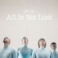 OK Go「All Is Not Lost」ミュージックビデオより