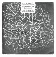 リミックス音源を自主流通でリリースしたレディオヘッド