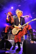 GLAY、台湾での公演模様1