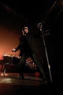 ソウル・ミュージックのトップランナー、ジョン・レジェンド4月の東京ライヴの放映決定