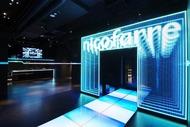 ニコニコ動画の次世代ライヴハウス<ニコファーレ>が初公開