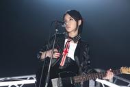 海外初ライブが決定した西沢幸奏(にしざわ しえな)