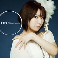 7月27日にリリースされる、原田ひとみ「Once」ジャケット