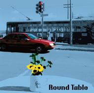 アルバム『Round Table』
