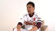 「キャプテン」への熱い思いを語った「マー君」こと田中将大投手