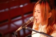 ピアノ弾き語り全国ツアー初日公演で今夏の新作リリースを発表した新居昭乃
