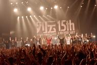 3月6日(日)@赤坂BLITZ