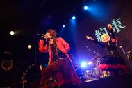 3月5日@東京・渋谷WWW