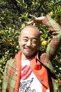14年ぶりにニューアルバム『竹中直人のオレンジ気分』をリリースした竹中直人