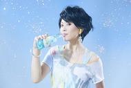 サマーソニック東京会場 Riverside Gardenに坂本美雨の出演が決定