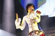 自身初の武道館公演を開催した蒼井翔太 写真:HAJIME KAMIIISAKA