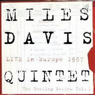 マイルス・デイヴィスの1967年ヨーロッパツアーがBOXで公式盤化