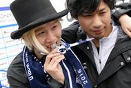 3月13日@「横浜マラソン 2016」