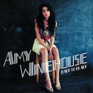 エイミー・ワインハウス死後アルバムが軒並み各国でチャート入り