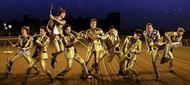 新作発売日に競馬場でライブを開催する東京スカパラダイスオーケストラ