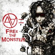 配信シングル「FREE THE MONSTER」