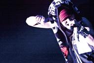 チャリティマキシシングルをTSUTAYA限定で発売するHAN-KUN Listen Japan