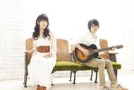 本日7月27日に初のアニソンカバー集をリリースしたmarbleの二人 ListenJapan