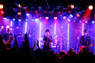3月12日@渋谷クラブ・クアトロ