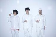 ニューアルバム『STAR』をリリースするフジファブリック Listen Japan