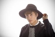 TVアニメ「SUPER LOVERS」OPテーマを担当する俳優・矢田悠祐
