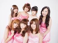 27枚目のシングル「ああ、夜が明ける」をリリースするBerryz工房 Listen Japan