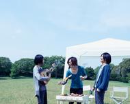 ニューシングルを発売するPeople In The Box Listen Japan