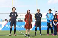 3月21日(月・祝)@さいたま市ノーマライゼーションカップ2016(フットメッセ大宮)