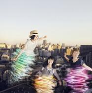 チャットモンチーのドラム、高橋久美子(写真左)が脱退を表明 Listen Japan