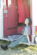 ツアーも含め、2011年は多数のライブを開催している坂本真綾 ListenJapan