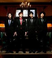 初のPV集を9月にリリースするTHE BAWDIES Listen Japan