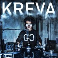 KREVA、5thアルバム『GO』の収録内容とアートワークを公開 Listen Japan