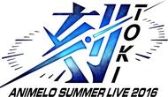 """Animelo Summer Live 2016 刻-TOKI-""第1弾出演発表アーティスト33組が一挙発表 (C)Animelo Summer Live 2016/MAGES. ""Animelo Summer Live 2016 刻-TOKI-""第1弾出演発表アーティスト33組が一挙発表 (C)Animelo Summer Live 2016/MAGES."