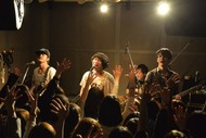 3月25日(金)@京都nano