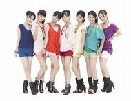 女子中学生アイドル7人グループ「Fairies」のデビュー曲が決定 Listen Japan