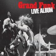 グランド・ファンク・レイルロードの『ライヴ・アルバム』は、70'sロックの魅力がぎっしり詰まった名作