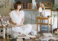Wタイアップとなる2ndシングルのリリースが決定した佐々木恵梨