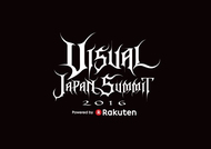 『VISUAL JAPAN SUMMIT 2016 Powered by Rakuten』第四弾アーティストは29組