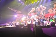 アニサマ2016が81,000人動員で豪華共演連発、アニサマ2017も開催決定