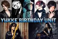 YUKKE BIRTHDAY UNIT