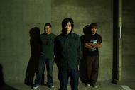GENERAL HEAD MOUNTAIN、椎名林檎のカヴァーや『怒りオヤジ3』EDテーマも収録した待望の1stアルバムを発表!