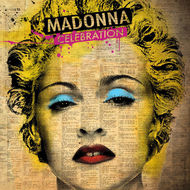 マドンナの極めつけディスコヒット5曲