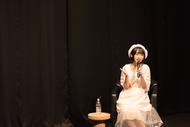 「トコワカノクニ」発売記念5.1ch先行試聴会に登壇した悠木碧