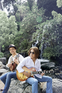 松本孝弘(B'z)、ダニエル・ホーとのコラボアルバムが2月に発売決定