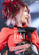 Fuki Commune、「Fuki Fes Vol.2」待望の映像化であの興奮が再び蘇る!