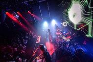 2月1日@渋谷SPACE ODD